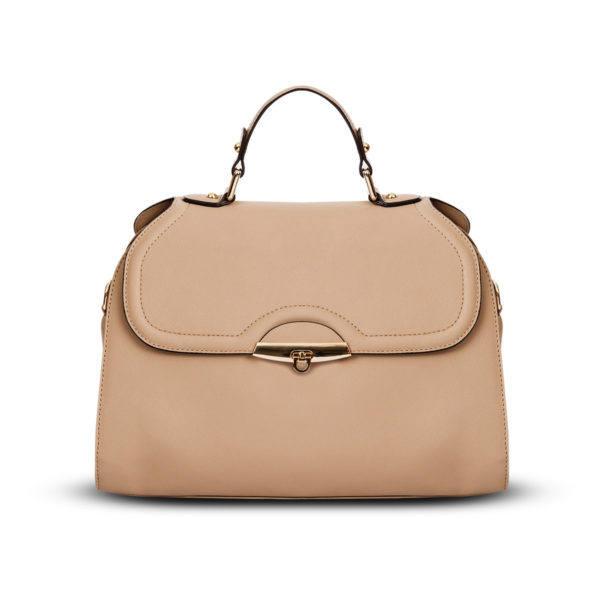 Angelina Satchel In Khaki