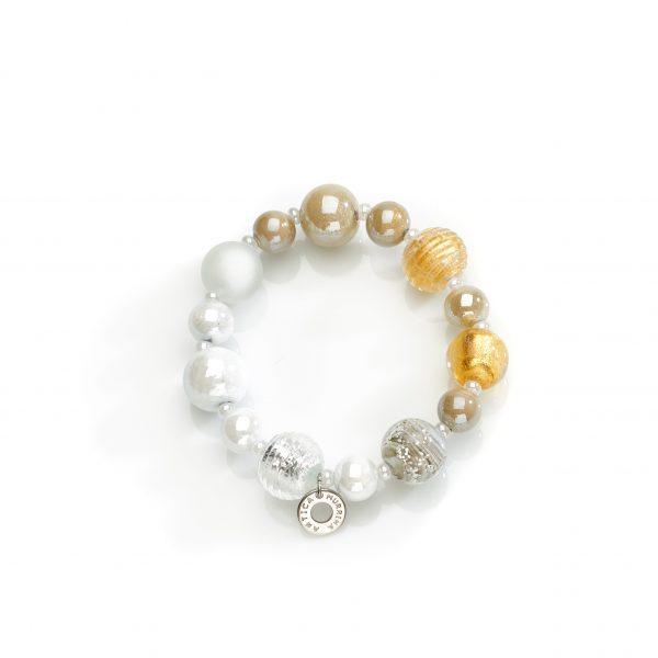 Certosa Bracelet In White