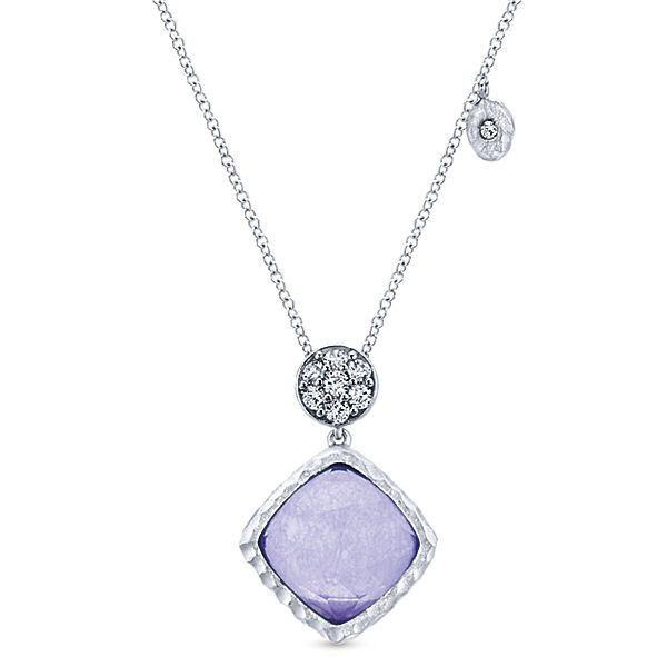 Gabriel-925-Silver-Souviens-Fashion-Necklace_NK4784SVJMC-1
