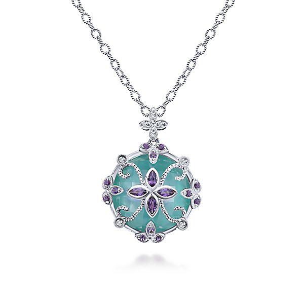 Gabriel-925-Silver-Victorian-Fashion-Necklace_NK5768SVJMC-1